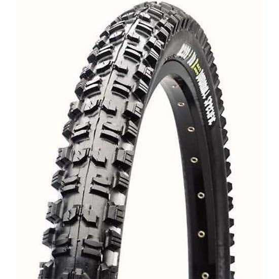 "Maxxis Minion Kev Folding Bead Rear DH Downhill SPC MTB Bike Tyre 26"" x 2.35 60a"