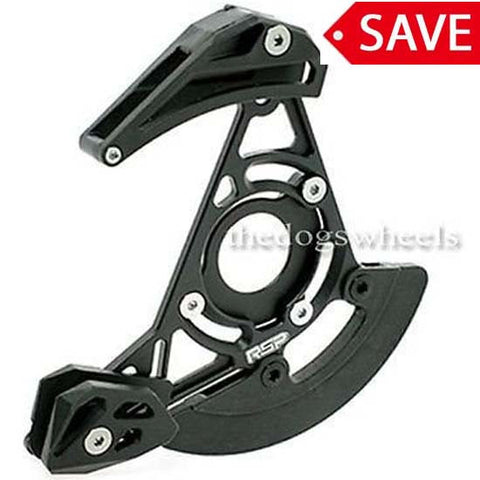 RSP Podium DH Downhill Chain Retention Guide Chainguide Device MTB Bike ISCG