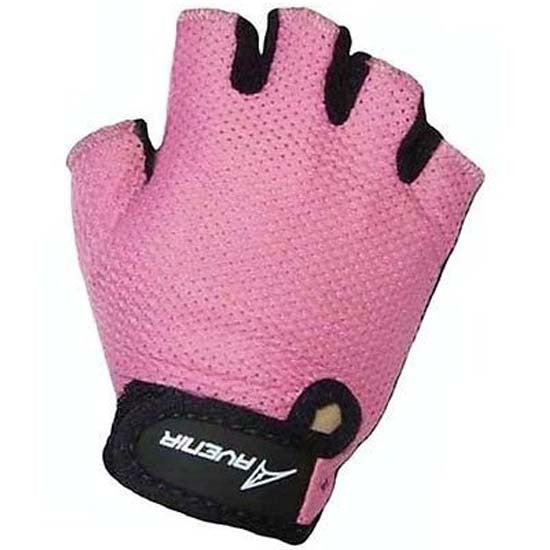 RSP Track Mitts Gloves Pink Ladies Girls MTB Bicycle Bike Cycle Cycling