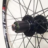 "27.5"" Mountain Bike MTB Rear Wheel 12mm x 142mm Bolt Through Formula Hub Disc"