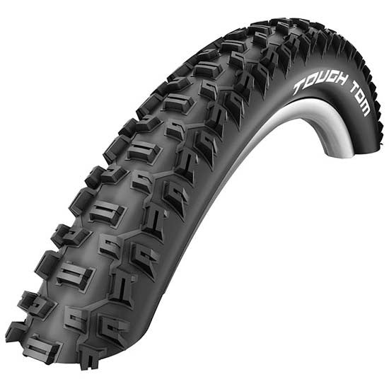 "Schwalbe Tough Tom Mountain Bike MTB Tyre 27.5"" 650b x 2.35"" Puncture Protection"