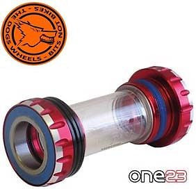 External Bearing Hollow Hollowtech Bottom Bracket BB 68/73mm Shimano Compatible