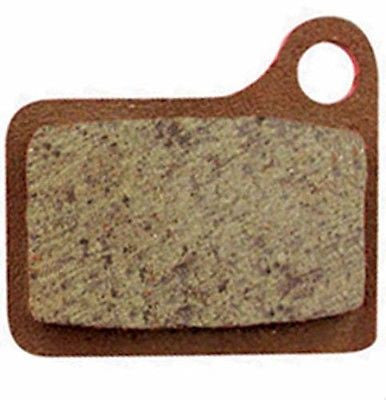 Sintered Clarks Disc Brake Pads Shimano Deore Hydraulic MTB Bicycle Bike Brakes