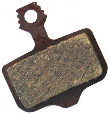 Sintered Clarks Disc Brake Pads Avid Elixir CR Elixir R MTB Bicycle Bike Brakes