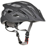 Tuzii Vela X-Function MTB Bicycle Bike Helmet Matt Grey