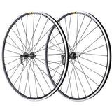 Velox Mavic CXP Elite Miche Reflex Road Racing Bike Bicycle 700c Sealed Wheelset