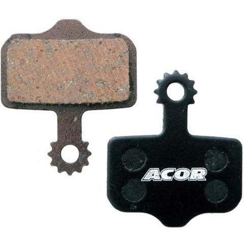 Acor Kevlar Disc Brake Pads Avid Elixir 1 3 5 7 9 / XX Series MTB Bicycle Bike