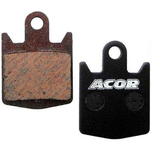 Acor Kevlar Disc Brake Pads Hope Tech M4 MTB Bicycle Bike