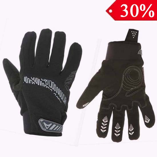 Altura Summit Waterproof Winter Mountain Bike MTB Bicycle Cycle Cycling Gloves XLarge