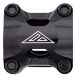 Azonic Riot Handlebar Stem Mountain Bike MTB Bicycle 31.8mm x 40mm Black