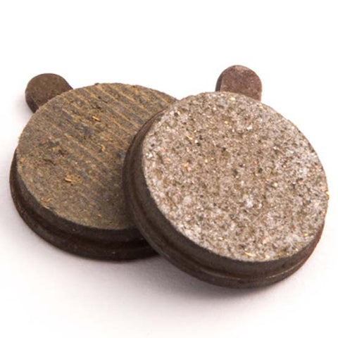 Pair Clarks Disc Brake Pads Aspe Zoom Artek Apollo shockwave X Rated Mechanical