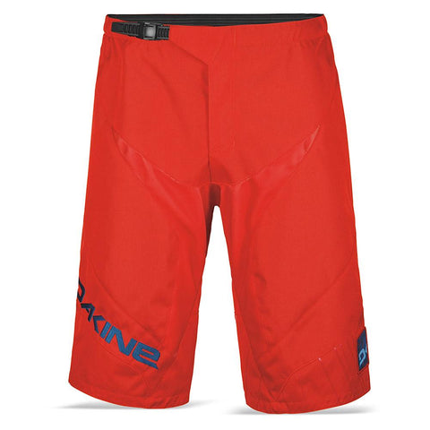 Dakine Descent Baggy Shorts DH Downhill Mountain Bike MTB Blaze Orange