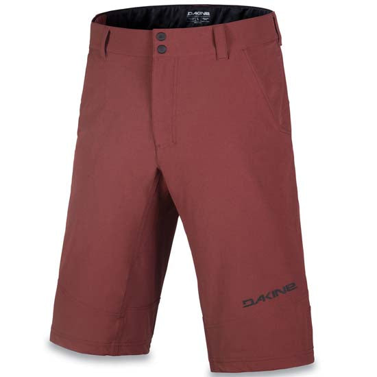 Dakine Derail Baggy Mountain Bike MTB Bike Trail Shorts - Andorra