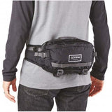 Dakine Hotlaps Waist Bag Hydration backpack back pack 2L lumbar reservoir Field Camo