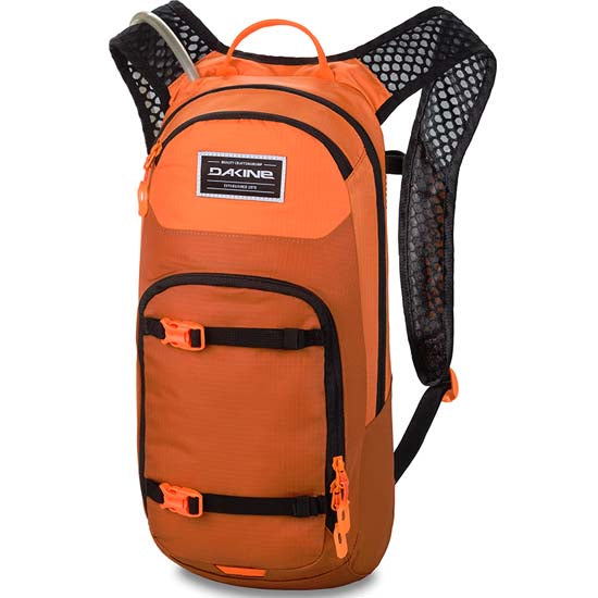 Dakine Session Hydration Pack Backpack Rucksack MTB Bike Bicycle 2L Apricot
