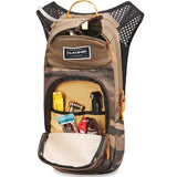 Dakine Session Hydration Pack Backpack Rucksack MTB Bike Bicycle 2L Field Camo