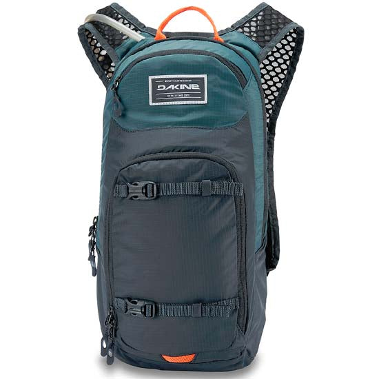 Dakine Session Hydration Pack Backpack Rucksack MTB Bike Bicycle 2L Slate Blue