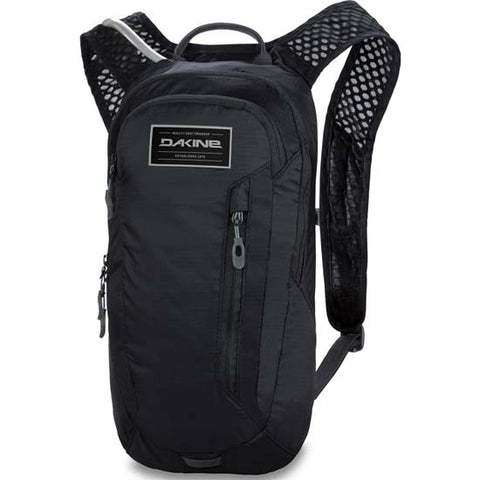 DAKINE Shuttle Hydration Pack Backpack Rucksack Cycle Bicycle Bike MTB 2L Black