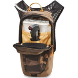 DAKINE Shuttle Hydration Pack Backpack Rucksack Cycle Bicycle Bike MTB 2L Field Camo