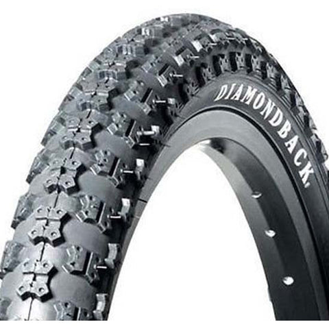 "Diamondback BMX Bike Bicycle Tyre 20"" x 1.75"