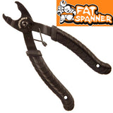 Fat Spanner Powerlink Chain Master Split Quick Release QR Link Masterlink Tool Pliers