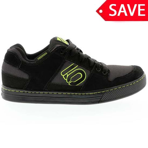 Fiveten Freerider AM Flat Platform Pedal MTB Mountain Bike Cycle Cycling Five Ten Shoes