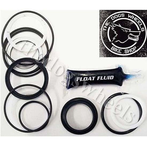 Fox Float Maintenance Service Seal Kit Rear Air Shock Absorber MTB Bicycle Bike