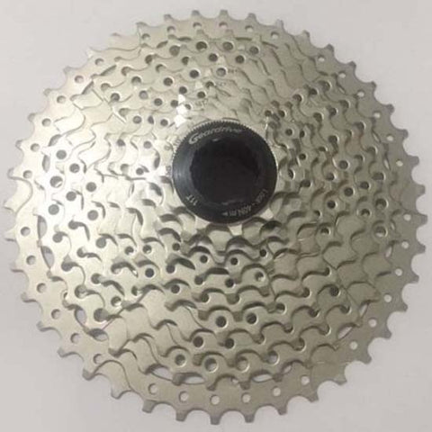 10 speed Mountain Bike MTB Cassette 11-40T Wide Ratio Shimano SRAM Compatible