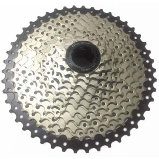 11 speed Mountain Bike MTB Cassette 11-42T Wide Ratio Shimano SRAM Compatible