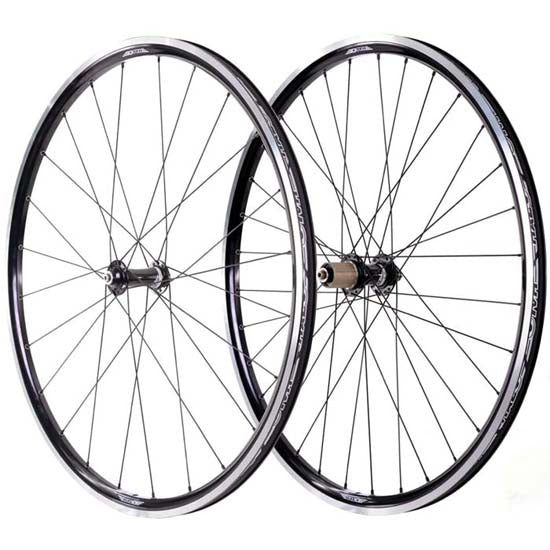 Halo White Line 700c 25mm Wheels Wheelset Tubeless Ready 11 speed Sealed Bearing