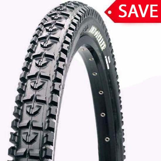 "Maxxis High Roller 26"" x 2.35 DH Downhill Casing Mountain Bike MTB Tyre"