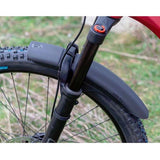 Mucky Nutz Front Short MugGuard Mountain Bike MTB Bicycle Muckynutz Mudguard