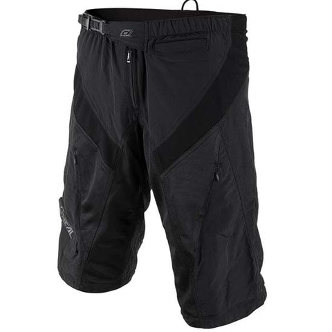 O'Neal Generator Baggy Mountain Bike Cycle Cycling MTB Shorts Black