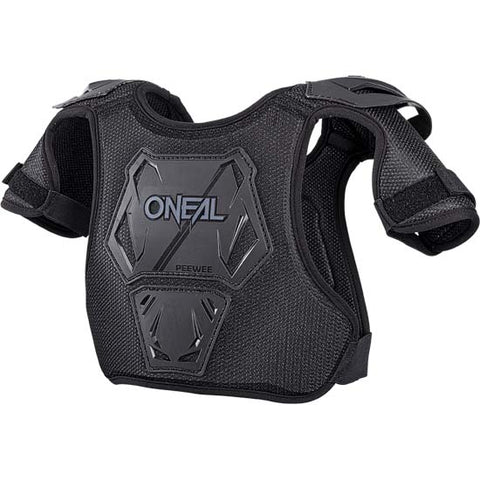 O'Neal Peewee Mountain Bike MTB Body Armour chest guard protector age 4-9yrs