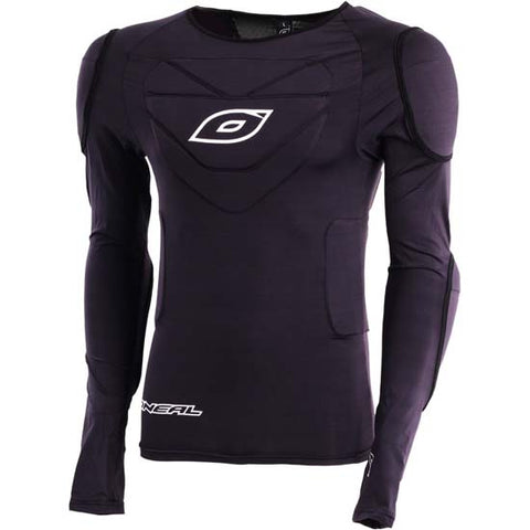 Oneal STV Long Sleeve Body Armour Jersey Jacket Mountain Bike MTB