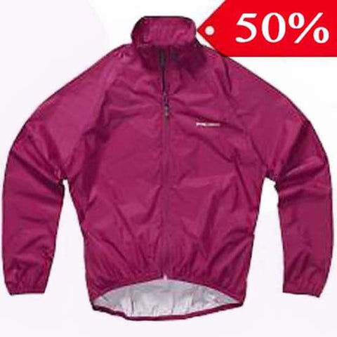 Ladies Womens Girls Polaris Aqualite Waterproof Cycle Cycling Mountain Bike MTB Jacket