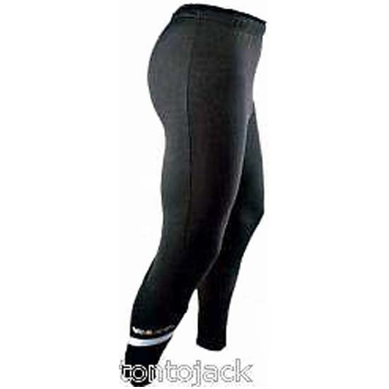 Polaris Reaction Cycle Cycling Bicycle Bike MTB Leggings Tights Large Mens