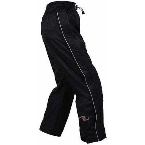 Polaris Childrens Kids Waterproof Over Trousers Cycling Over-trousers Medium