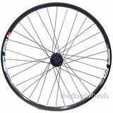 "26"" Mountain Bike MTB Front Disc Wheel QR Quick Release Formula Hub Mach 1 Rim"