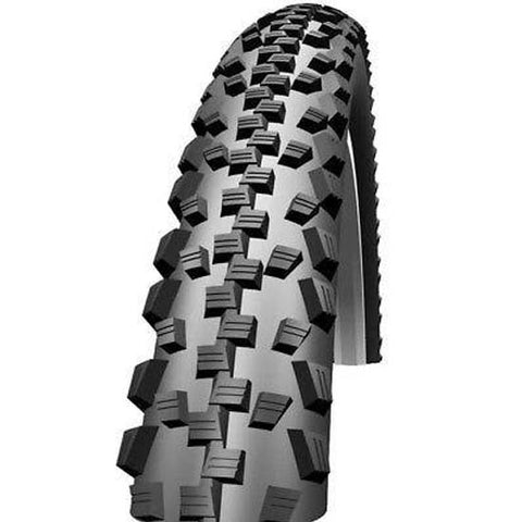 "Schwalbe Blackjack Mountain Bike MTB Bicycle XC Bike Tyre 24"" x 2.10 Light Fast Rolling"
