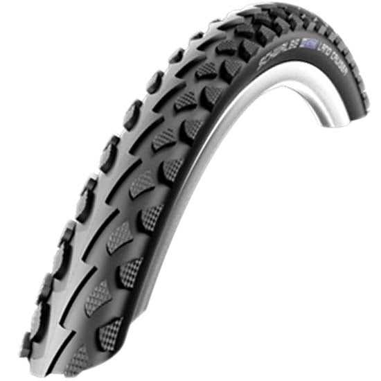 Schwalbe Land Cruiser Hybrid Trekking Bike Bicycle Tyre 700c x 40