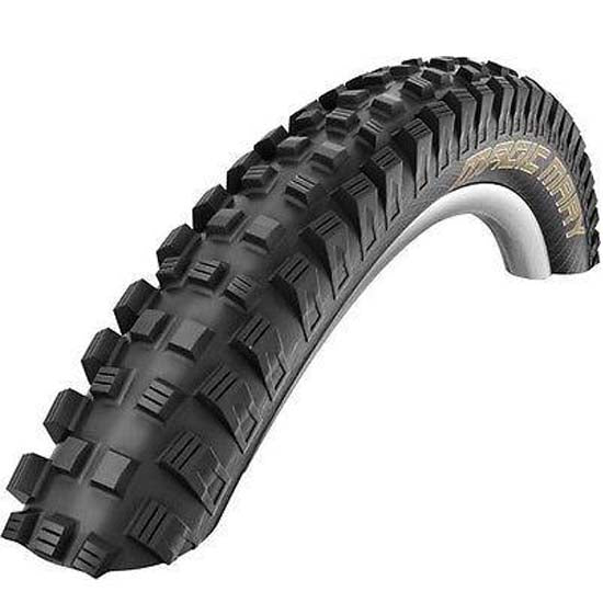 "Schwalbe Magic Mary 27.5"" x 2.35 Downhill EVO VertStar MTB Bike Tyre"
