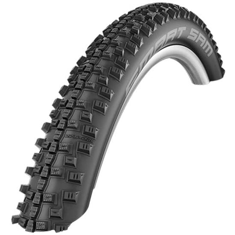 "Schwalbe Smart Sam 29"" x 2.25"" Mountain Bike MTB Bicycle Tyre Fast Rolling"