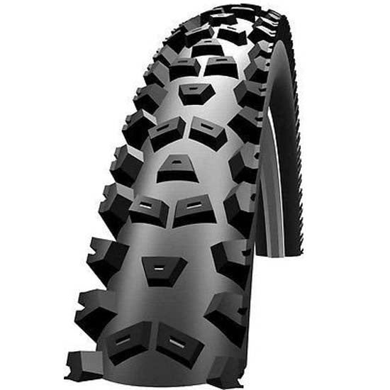 "Schwalbe Space DH Downhill Bike MTB Bicycle Tyre Tyres 26"" x 2.35 Kevlar Guard"