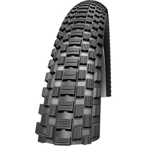 "Schwalbe Table Top Dirt Jump / Street Tyre Tyres 24"" x 2.25 MTB Bicycle Bike"