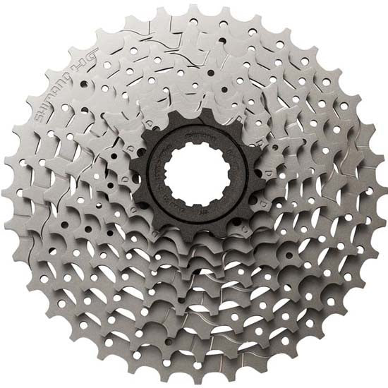 Shimano Acera 12-36T Cassette Mountain Bike MTB Bicycle HG300 9 speed