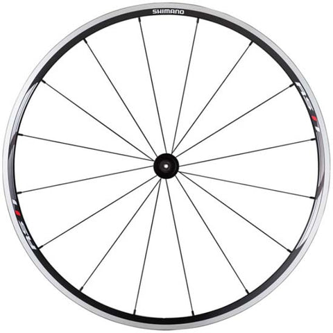 Shimano RS11 Radial 24 Spoke Front wheel 700c Road Racing Bike Bicycle Rim Brake