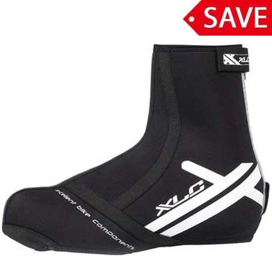 XLC 4mm Neoprene Cold Weather Winter Overshoes MTB Cycling Bike Bicycle