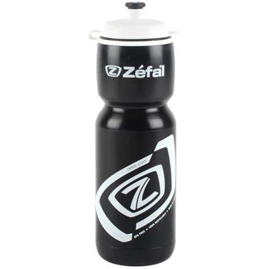 Zefal Black Water Bottle Mountain Bike MTB Bicycle Cycle 750ml