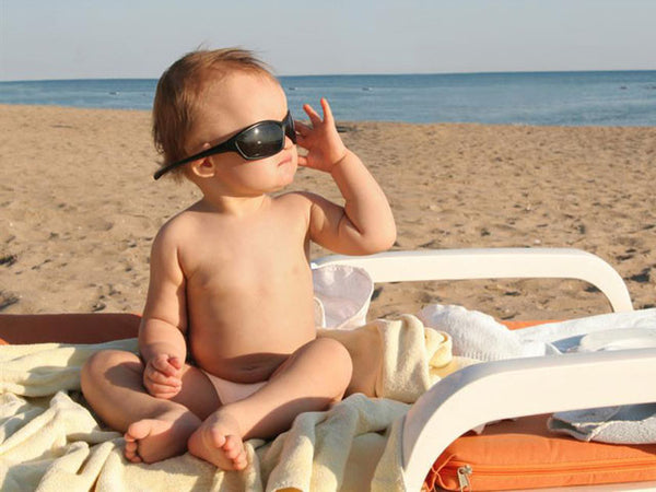 Things to Think About Before Booking A Holiday With A Baby